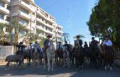Gral Rodríguez / Festival de Caballos y Carruajes en el centro de la ciudad
