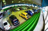 Escobar será sede del 8º Encuentro Sudamericano de Autos Volkswagen antiguos