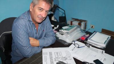 """Municipales de La Plata rechazan el 15% de aumento y piden un """"sinceramiento salarial"""""""