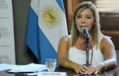 La Senadora Julieta Centeno propuso una iniciativa para prevenir la obesidad infantil