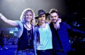 Miranda y Airbag cantarán en abril en Guaminí de la mano de Acercarte