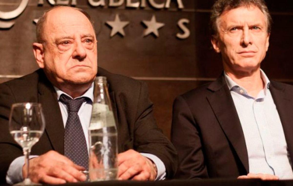 El intendente Carlos Arroyo se lavó las manos y le echó la culpa a Macri sobre la desocupación en Mar del Plata