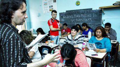 """Los Bachilleratos de Adultos se transforman en """"aulas de aceleración"""" para hacer 3 años en uno y pasar a cuarto"""