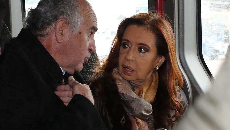 """Salieron nuevos audios de Cristina y Parrilli donde la ex presidenta dice """"Macri es un mafioso sostenido por los medios"""""""