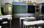 Desde la FEB aseguran que la adhesión al paro docente en Provincia es del 90%