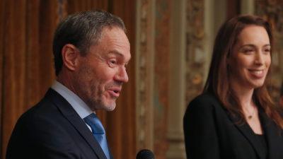 Decanos de Derecho bonaerenses criticaron con dureza el proyecto del gobierno para evaluar a los egresados