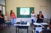 El Polo de Educación Superior de Escobar busca facilitar la formación académica de personas hipoacúsicas