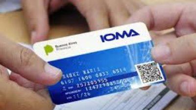Médicos cortan la atención por IOMA y los afiliados deben pagar las consultas como particulares