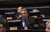 """El diputado D'onofrio se refirió a la situación carcelaria del país: """"A Macri y Vidal parece que los asesora Zaffaroni"""""""