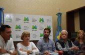 Mercedes lanzó un programa para el mejoramiento habitacional en la ciudad