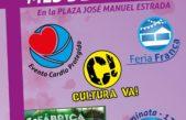 """Hipólito Yrigoyen / Organizan una """"placeada"""" en el Mes de la Mujer"""