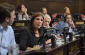 """Desde Unidad Ciudadana cruzaron a Vidal """"La gobernadora no puede seguir ignorando a la Legislatura"""""""