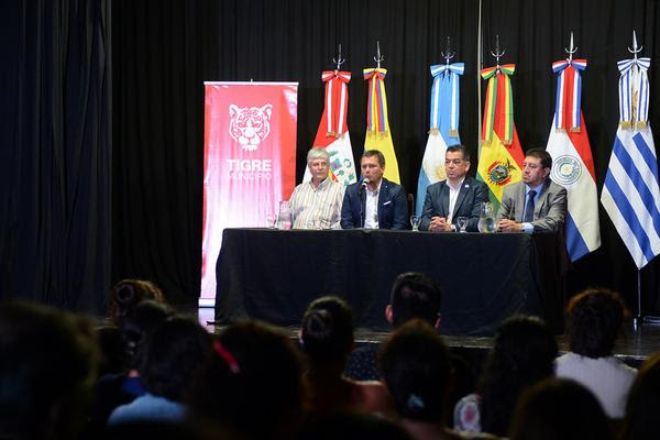 La municipalidad de Tigre garantizó el acceso a la salud a comunidades migrantes latinoamericanas