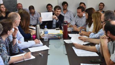 La Plata / Secretarios municipales dieron a conocer los gastos efectuados por área durante el 2017