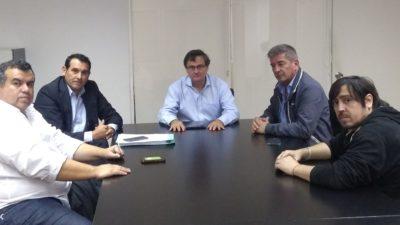 Paritarias: Representantes de SOEMLP se reunieron con autoridades del Ministerio de Trabajo
