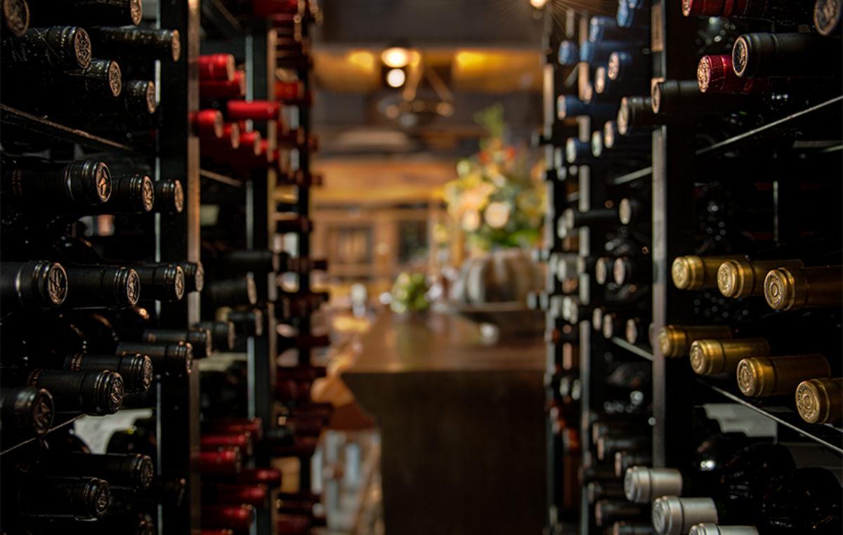 Cabañas Las Lilas homenajea al Malbec con una distinguida carta de vinos