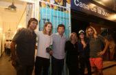 """""""San Isidro Te Escucha"""": Comienza la segunda edición del concurso de Rock y Pop"""