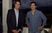 Manuel Mosca y Juan Manuel Urtubey encabezaron la firma de un acuerdo entre las legislaturas provinciales