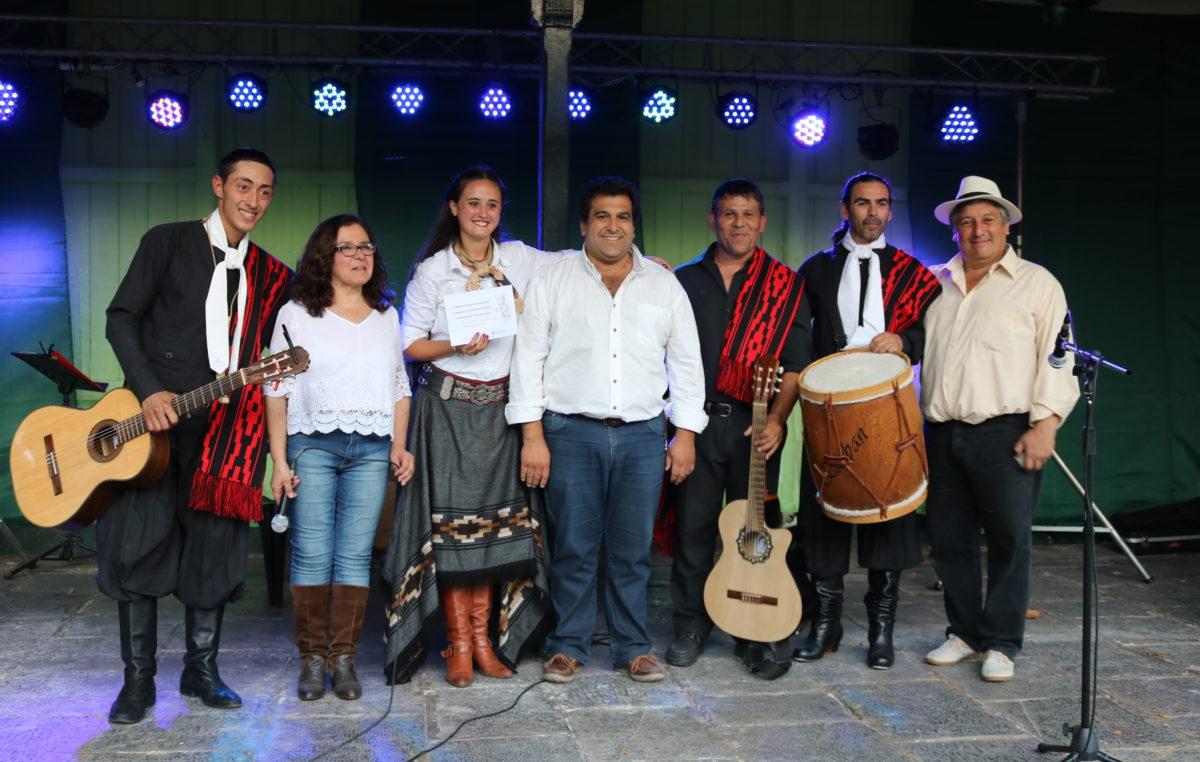 25 de Mayo / Tradición y cultura en la IV Fiesta de la Caña Tacuara
