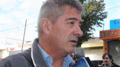 En La Plata el SOEMLP rechazó el 15% acordado por la comuna con los otros dos gremios