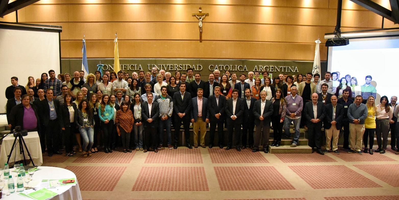 Elustondo y Aybar cerraron el primer encuentro de la mesa ambiental bonaerense con la premisa de trabajar ejes de comunicación, coordinación y participación