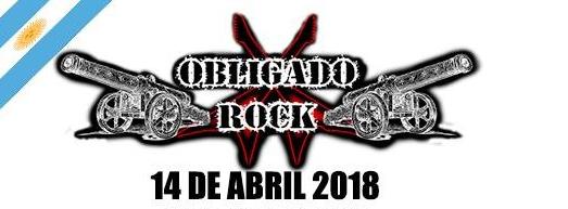 """Vuelve el """"Obligado Rock"""" a San Pedro: mirá el cronograma completo"""