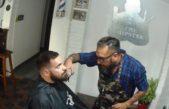 """The Hipster """"El barbero"""" de los deportistas"""
