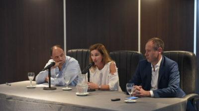 """Desde el massismo muy críticos con Cambiemos: """"La política de corto plazo de Vidal es idéntica a la de Scioli"""""""
