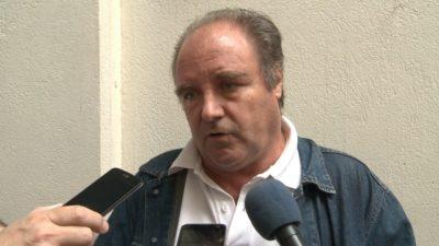 """Miguel Díaz: """"Este gobierno nos quiere someter a una rebaja salarial y no lo vamos a permitir"""""""