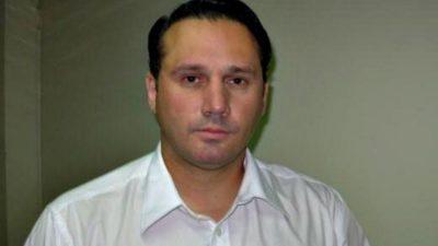 Vidal cambió al jefe del Servicio Penitenciario Bonaerense y puso a un ex concejal denarvaista