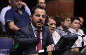 """El diputado Bonelli sobre el fallo a favor de Farmacity: """"Macri usa la política para hacer negocios sin ponerse colorado"""""""