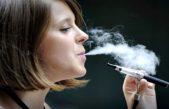 Buscan actualizar la Ley antitabaco para prohibir los vaporizadores, cigarrillos electrónicos y pipas de agua