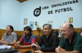 Ecosalud el programa que lanzó Chivilcoy para controlar la salud de los jugadores de primera división del fútbol