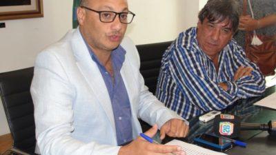Municipales bonaerenses en la pelea contra el techo del 15% y la aplicación de Convenio Colectivo