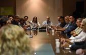 Ituzaingó inauguró la mesa del Polo Empresarial con un análisis  sobre los factores económicos que preocupan al empresario