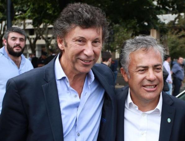 """Posse: """"Cada vez va a ser más grande la figura de Raúl Alfonsín en Argentina y latinoamerica"""""""