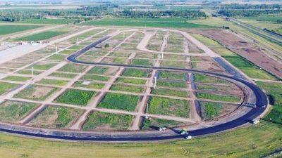 Confirmado: la última fecha del TC se correrá en el nuevo autódromo de San Nicolás