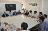 San Nicolás se encuentra entre los partidos afectados por la emergencia agropecuaria
