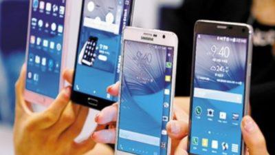 Solicitan a las compañías telefónicas que liberen los datos móviles para que se pueda trabajar, estudiar y hacer trámites sin costos