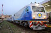 El tren a Chivilcoy sumará una nueva frecuencia con parada en Luján