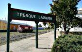 """""""Dietrich nos dijo que es muy difícil que el tren de pasajeros vuelva"""", contó el intendente de Trenque Lauquen"""