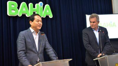 El embajador de china pasó por Bahía Blanca y habló de un trabajo cooperativo entre el gigante asiático y la ciudad sureña