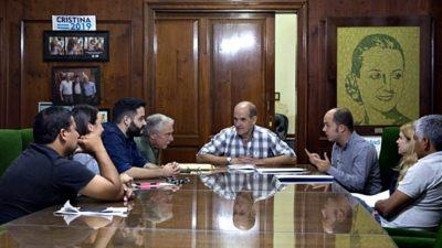 En Pehuajó las paritarias no tienen techo: los municipales recibirán 32,5% de aumento