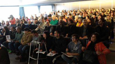 Se realizó el Foro de comunicación y libertad de expresión el la cámara de diputados de la provincia