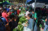 """Arreseygor se reunió con productores de la comunidad boliviana """"queremos trabajar juntos"""""""