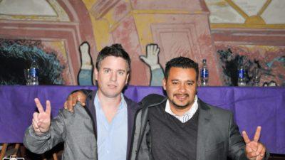 Berisso / Lanzaron el movimiento de Unidad Popular con la presencia del líder Federico Martelli