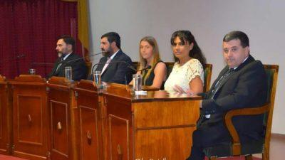 Rivadavia / El FR votó en contra de la rendición de cuentas, pero el oficialismo logró sacarla por mayoría