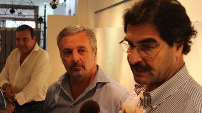 """El ministro de Agroindustria bonaerense estuvo en Rojas: """"Hemos cambiado la forma de producir"""""""