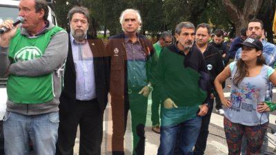 """Salvarezza salió con los tapones de punta """"El presidente del INTI tiene que renunciar"""""""