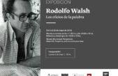 Se llevará a cabo en Pergamino una muestra en homenaje a Rodolfo Walsh